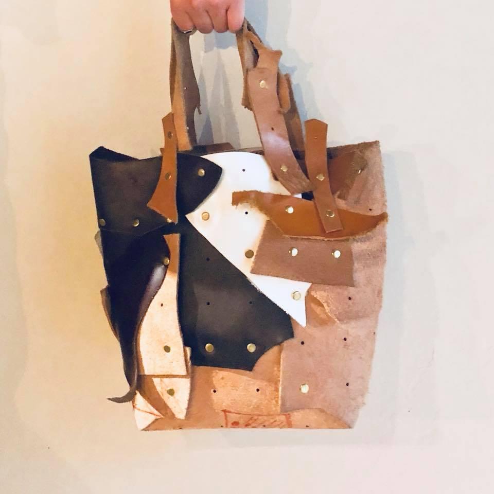 唯一無二のバッグを作ろう